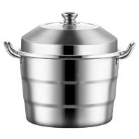 钢米 蒸锅