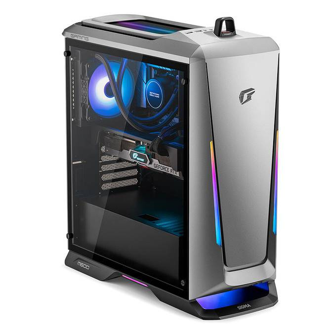 COLORFUL 七彩虹 iGame M600 Mirage 台式机