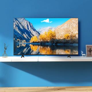 TCL 65英寸液晶平板电视 4K超高清HDR智能电视WiFi超薄教育电视机65L8-J