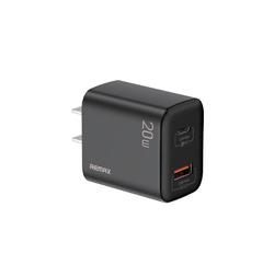 REMAX 睿量 RP-U64 PD充电器 20W