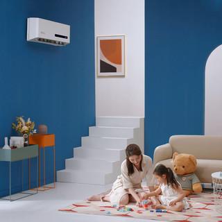 VIOMI 云米 Navi 2系列 KFRd-35GW/Y3UM5-A1 新一级能效 壁挂式空调 1.5匹