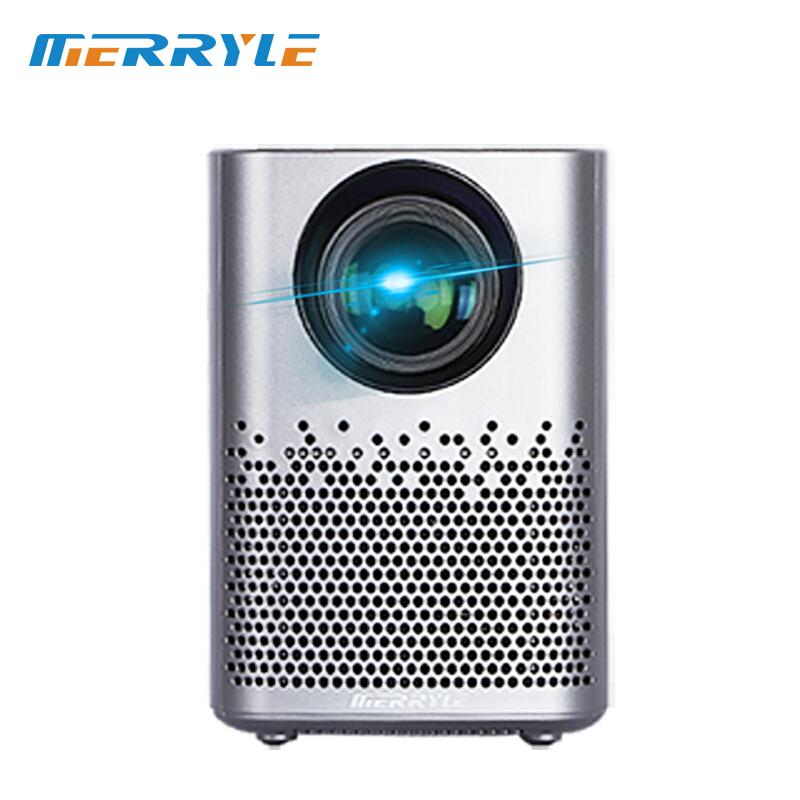 merryle 恰星 V3S 家用投影仪