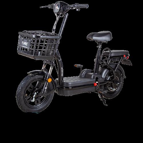 Hellobike 哈啰单车 TDT-138Z 新国标电动车