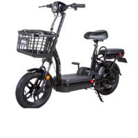 Hellobike 哈啰单车 TDT-138Z 新国标电动车 12AH
