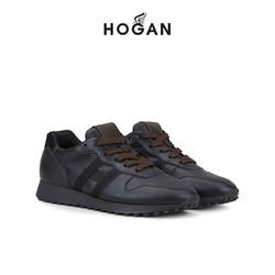 HOGAN HXM4290CZ60OEK 男士运动鞋