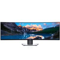DELL 戴尔 U4919DW 49英寸 IPS 曲面 显示器(5120×1440、60Hz、99%sRGB、HDR400、Type-C 90W)