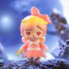 POPMART泡泡玛特  bunny魔法世界系列盲盒手办公仔娃娃潮玩摆件玩具生日礼物 BUNNY魔法世界-单盒