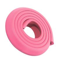eudemon 攸曼诚品 B9021 防撞条*4m+L型防撞角*8个 粉色
