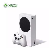 值友专享:Microsoft 微软 Xbox Series S 4K游戏主机