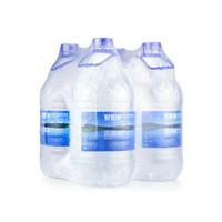 泉阳泉(QUANYANGQUAN) 泉阳泉天然矿泉水饮用水5L*4桶 整箱装 长白山水