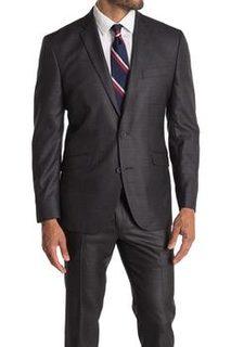 Kenneth Cole 凯尼斯柯尔 Flex Suit Jacket