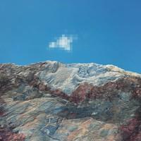 PICA Photo 拾相记 加拿大艺术家 BENOIT PAILLE  贝努瓦·帕耶 作品《不雅云》Obscene Cloud