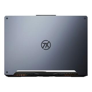 ASUS 华硕 天选 15.6英寸游戏笔记本电脑(R5-4600H、8GB、512GB SSD、GTX1660Ti)