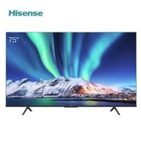 Hisense 海信  75E3F 液晶电视 75英寸