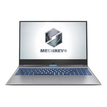 MECHREVO 机械革命 深海幽灵 Z2Air-S 15.6英寸游戏本(i7-10750H、16GB、512GB SSD、GTX1650)