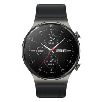 HUAWEI 华为 WATCH GT 2 Pro 智能手表 46mm 海外版