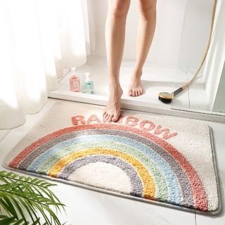DAJIANG 大江 加厚浴室吸水脚垫 40*60cm