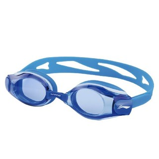 LI-NING 李宁 LSJN558A 高清防雾近视泳镜 250、400度