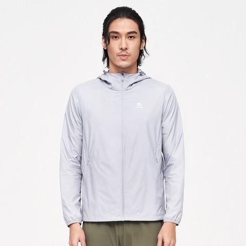 KAILAS 凯乐石 KG2116511 男士超薄防紫外线皮肤衣