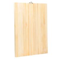 OAK 欧橡 竹菜板 30*20*1.8cm