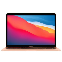 Apple 苹果 2020款 MacBook Air 13.3英寸笔记本电脑(Apple M1、8GB、256GB)
