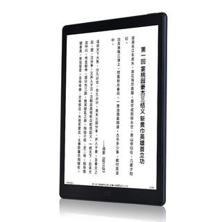 boyue 博阅 博阅 likebookP10畅享电子阅览器10英寸电纸书阅读器墨水屏电子书水墨屏阅读器 标配版