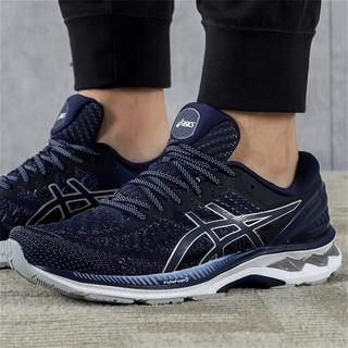 GEL-KAYANO 27 1011A767 男款支撑跑鞋