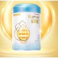 Wyeth 惠氏 蓝钻系列 幼儿奶粉 国行版 3段 900g*6罐