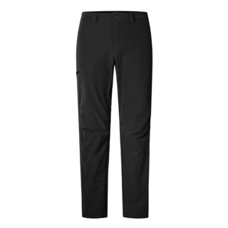 PLUS会员 : Marmot 土拨鼠 M3 V80975 男士软壳长裤