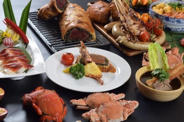 五一可用!日式烤肉放题99元,寿喜锅双人套餐138元/2人