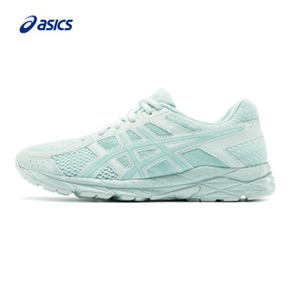 ASICS 亚瑟士 GEL-CONTEND 4 T8D9Q-406 女子跑鞋