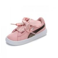 PUMA 彪马  女童板鞋