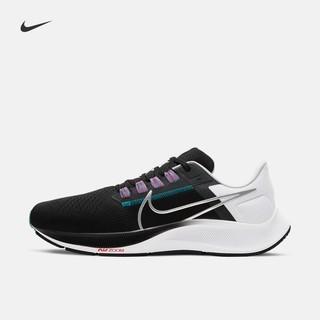 NIKE 耐克 Nike耐克官方 NIKE AIR ZOOM PEGASUS 38 男子跑步鞋CW7356