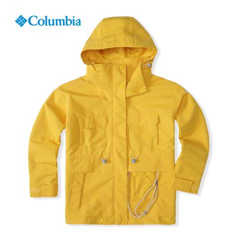 Columbia 哥伦比亚 WR0360 女子防水冲锋衣