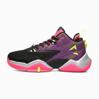 PEAK 匹克 匹克态极闪电篮球鞋男2021夏季新款耐防滑磨实战学生球鞋运动鞋男