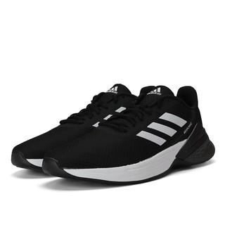 adidas 阿迪达斯 2021新款RESPONSE SR 男款系带跑步鞋 运动鞋