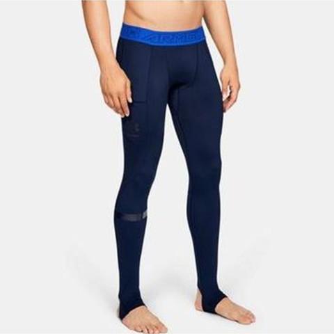 UNDER ARMOUR 安德玛 1320948-408 男子运动跑裤