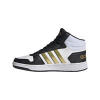 adidas 阿迪达斯  H01197 HOOPS 2.0 MID 男款运动板鞋