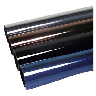 fancy fix 凡菲 单向隔热防窥玻璃膜 5色可选 30*100cm