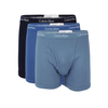 Calvin Klein 卡尔文·克莱 男士平角内裤 3件装
