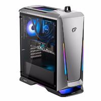 10日0点:COLORFUL 七彩虹 iGame M600 幻境之眼 水冷游戏台式电脑主机(i5-11400、16G、500G、RTX3060)