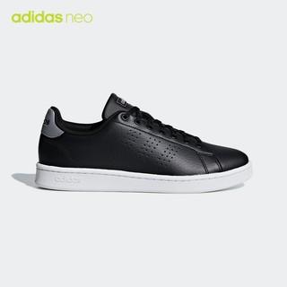 adidas 阿迪达斯 阿迪达斯官网adidas neo ADVANTAGE 男女休闲运动鞋EE7685 FX3456