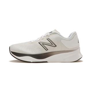 new balance CUSH MSTRNLW1 男款运动小白鞋