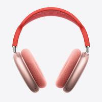 Apple 苹果 AirPods Max 头戴式无线降噪耳机 粉色