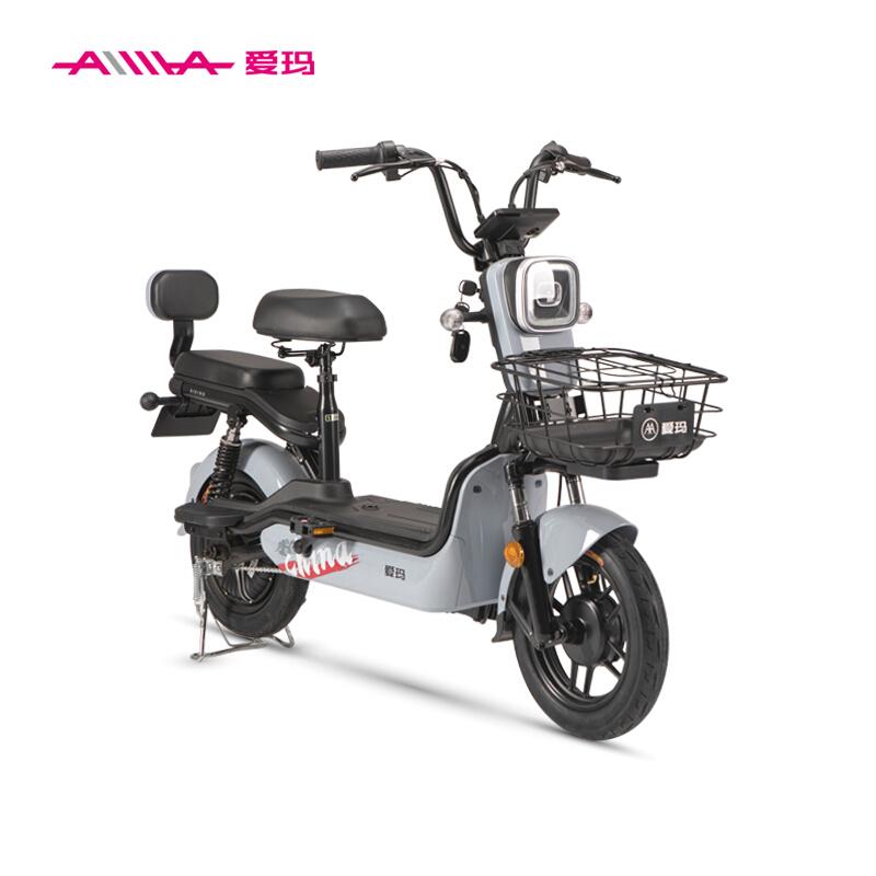 apple TDT1075 电动自行车