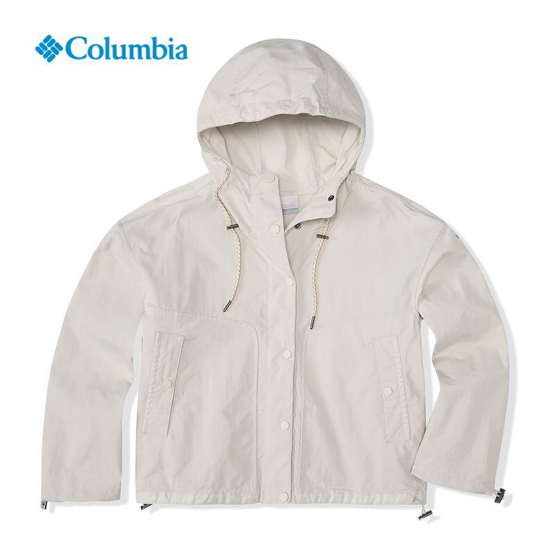 Columbia 哥伦比亚 WR0365 女子休闲外套