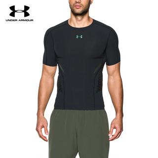 UNDER ARMOUR 安德玛 安德玛UA男子运动训练轻薄紧身衣健身衣速干透气