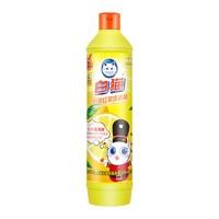 Baimao 白猫  柠檬红茶洗洁精 500g