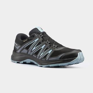 salomon 萨洛蒙 salomon萨洛蒙户外徒步鞋女子防水运动鞋2021春季新款登山鞋GTX