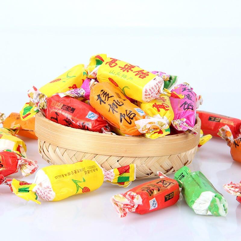PLUS会员 : 任盛  高粱饴糖果  1斤